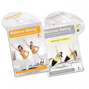 Balance Swing DVD Bundle