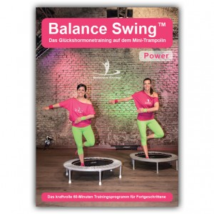 Balance Swing Power