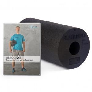 Blackroll® Faszientraining DVD mit Blackroll®
