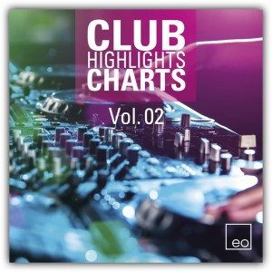 Club Charts Vol. 02 - Cover