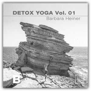 DETOX YOGA Vol. 01