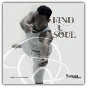 Find U Soul Cover