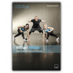 HIITup! #allout / DVD