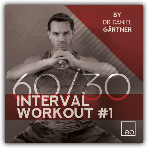 Interval Workout #1 60/30