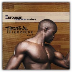 Tribal Floorwork Vol. 03