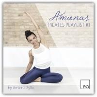 Amienas Pilates Playlist #1