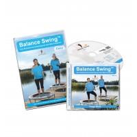 Balance Swing™: DVD + CD