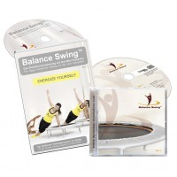 Balance Swing™: DVD + CD