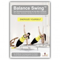 Balance Swing™ Energize Yourself