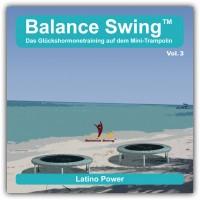 Balance Swing™ Vol. 03 - Latino Power