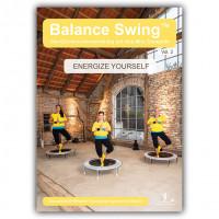 Balance Swing™ – ENERGIZE YOURSELF Vol. 2