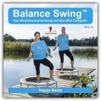 Balance Swing™ Vol. 04 - Happy Beats