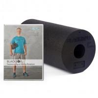 Blackroll® Faszientraining DVD mit Blackroll® / Kombi