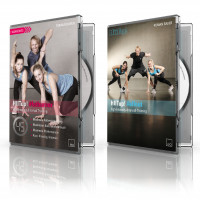 HIITup!: DVD Bundle