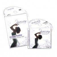 Dancing Pilates: DVD + CD