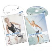 Faszien in Bewegung : DVD Bundle