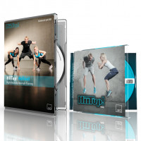 HIITup!: DVD + CD