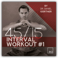 Interval Workout #1 45|15