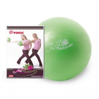 feelRedondo®: DVD + Ball