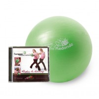 feelRedondo®: CD + Ball