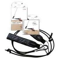 slings® concept - Slingtrainer + DVD + CD