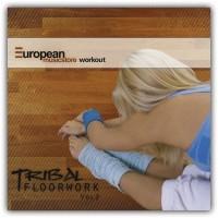Tribal Floorwork Vol. 02