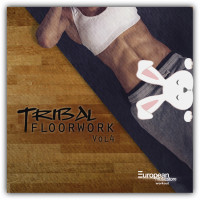 Tribal Floorwork Vol. 04